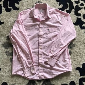 Very Gently Used Men's Buttondown